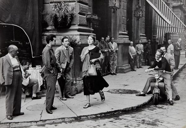 In celebration of Ruth Orkin's centennial, we look at the photographer's life through the decades and examine how her travels inspired some of her iconic works.