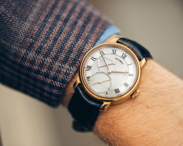 Phillips in Association with Bacs & Russo presents PHILLIPS PERPETUAL, with a selection of watches available for private sale on September 4, in London.