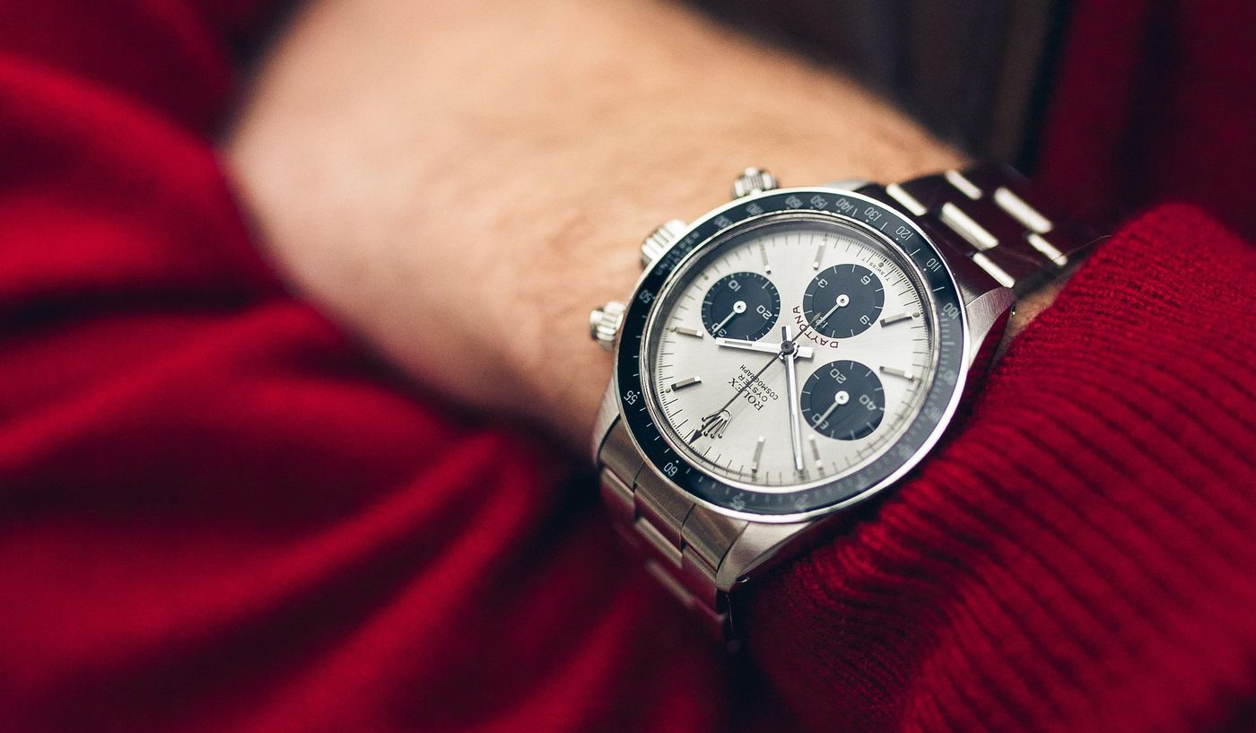 Arthur Touchot explains why a new generation of collectors are getting hooked on watches.