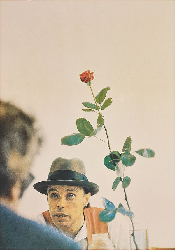 Remembering the artist's life and work over the past century, as 2021 marks the celebration of what would have been Beuys' 100th birthday.