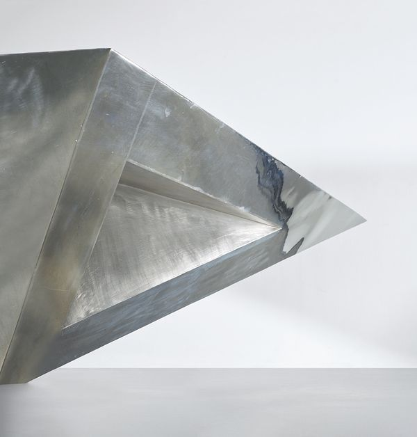 The expectation-defying, convention-breaking sculptor who became one of the most important artists of her generation.