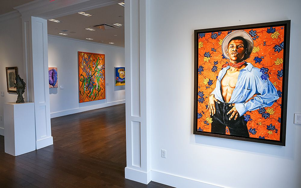 We round up the premier places to experience creative culture in eastern Long Island.