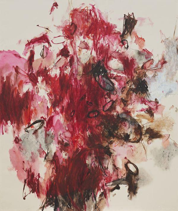 從一系列女性藝術家作品感受她們的獨特視覺語言。