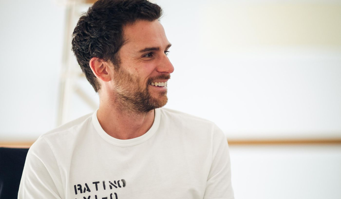 Guy Berryman is a multi-Grammy award winning artist, part of the now institutional and iconic band Coldplay, a prolific photographer and car collector, but also a keen admirer of watches. International Specialist and Director James Marks recently met with Guy to explore his admiration for all things horology at the home of The Road Rat, an innovative new car magazine introduced by Berryman. Sharing a passion for both high octane and watches, the conversation centred on vintage watches, and a walk around one of the finest car collections in the UK produced some fascinating insights.