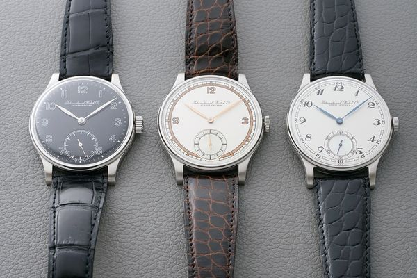 The IWC Portugieser: The Anonymous Watch That Became World Famous