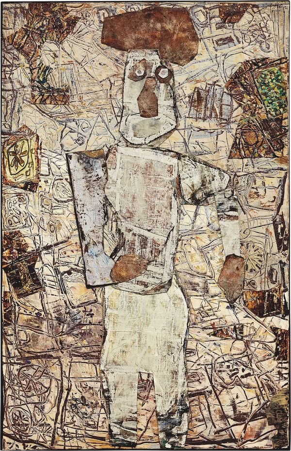 Senior Advisor Hugues Joffre explores the lasting influence of Jean Dubuffet.