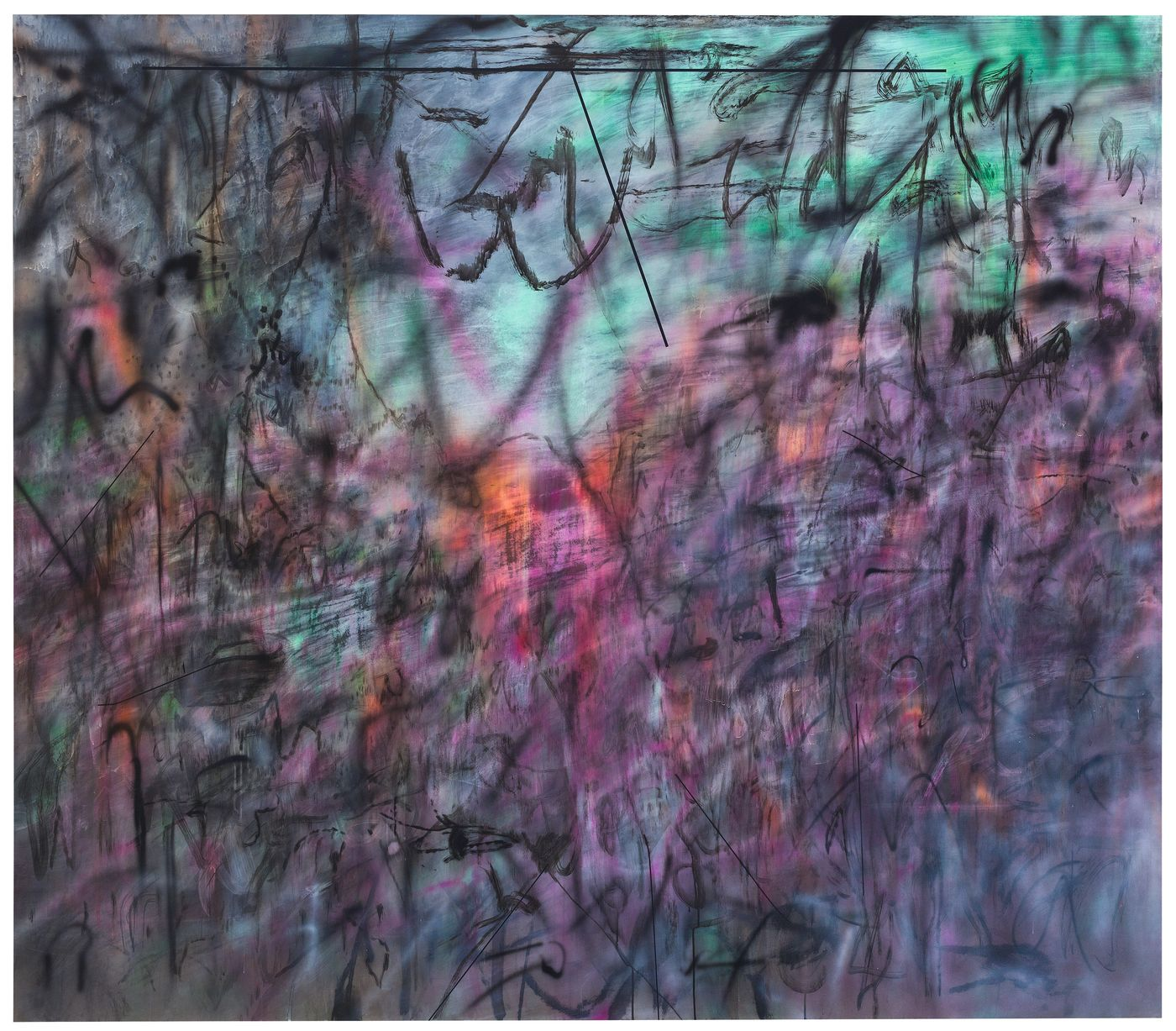 Phillips is pleased to sponsor the first retrospective of Julie Mehretu's groundbreaking work at LACMA. We sat down with curator Christine Y. Kim to learn more about the exhibition.