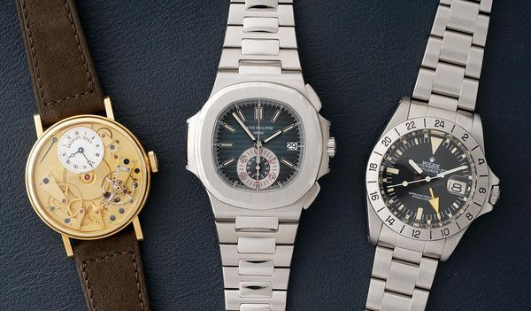 Everything you need to know about collectible watches, before you become a collector.