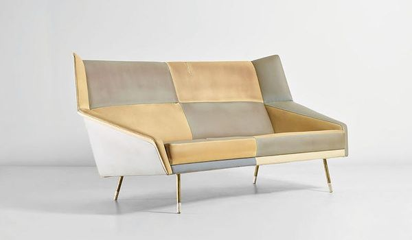Highlights from one of the most influential and inventive Italian designers of the twentieth century.