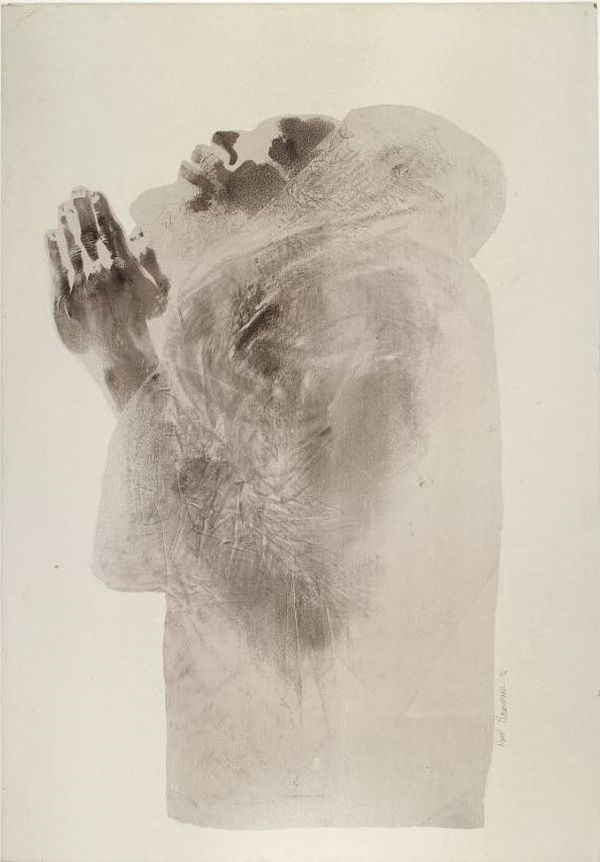 Phillips Presence And Absence In David Hammons Body Prints