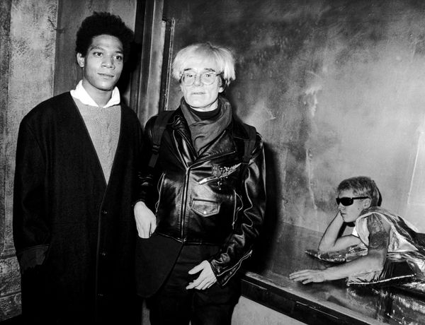 In an exclusive interview, former Brooklyn Museum Director and Phillips Senior Advisor Arnold Lehman spoke with Vincent Fremont about Warhol's 'Gun', 1981-1982, and the artist's relationship to Basquiat. In the early 1970s, Fremont was the Executive Studio Manager of Warhol's Factory and later was co-founder of the Warhol Foundation.