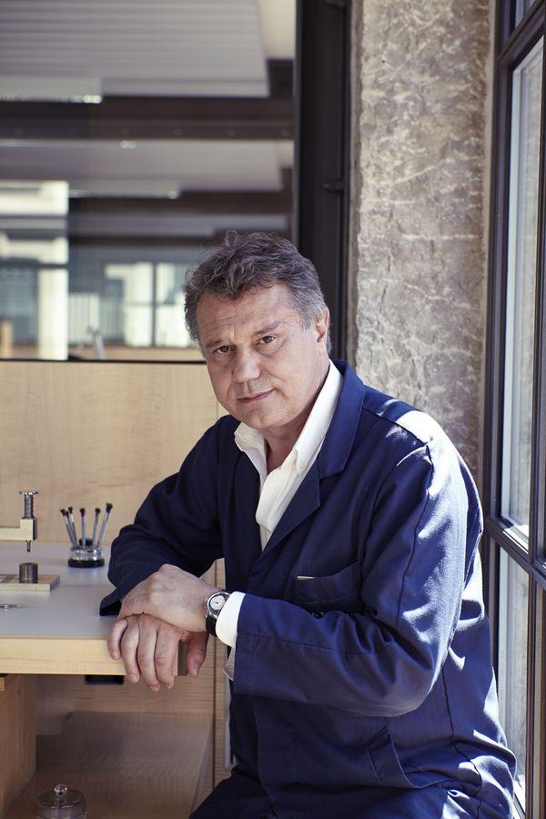 Francois-Paul Journe