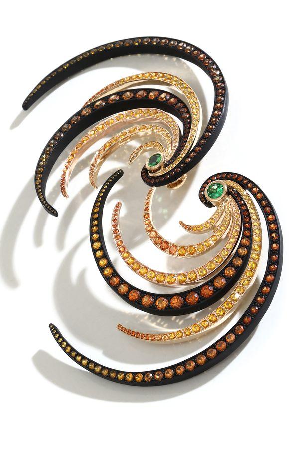 Phillips Emmanuel Tarpin Jeweler Of Tomorrow