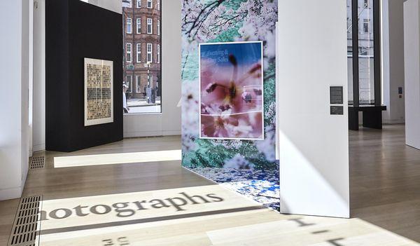 Tour our spring Photographs sales in London in this virtual reality walkthrough from 30 Berkeley Square. On view: Irving Penn, Robert Mapplethorpe, Man Ray, Diane Arbus, Nobuyoshi Araki, Andy Warhol, Mika Ninagawa, Helmut Newton and Tommy Ton.