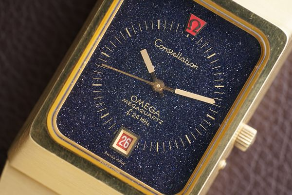 Get ready for a rare glance into one of the great Swiss made Quartz movements, and how it was used to power very different watches.