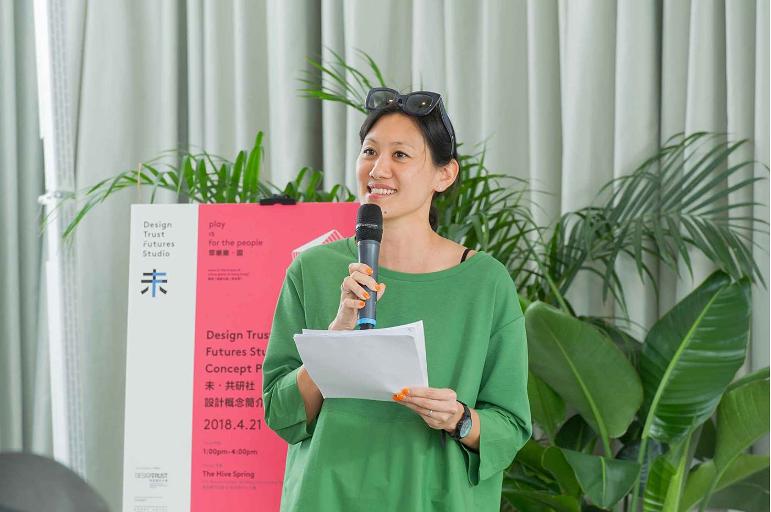 富藝斯即將舉行的慈善拍賣當中,14件拍品的收益將會用作支持信言設計大使。熱切期待拍賣舉槌之際,我們與機構聯合創辦人暨執行總監Marisa Yiu (姚嘉珊)進行對話,了解更多他們的慈善理念。