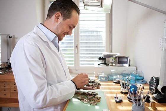 Our watchmaker extraordinaire, Nicolas Commergnat, the man responsible for making sure every single watch offered in our Geneva sales is in perfect working order, shares a few tips for keeping them that way long after the auctions.