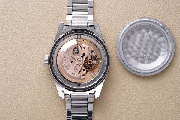 Omega Seamaster 300 Ref 2913-3 for Phillips Geneva Watch Auction Eight.
