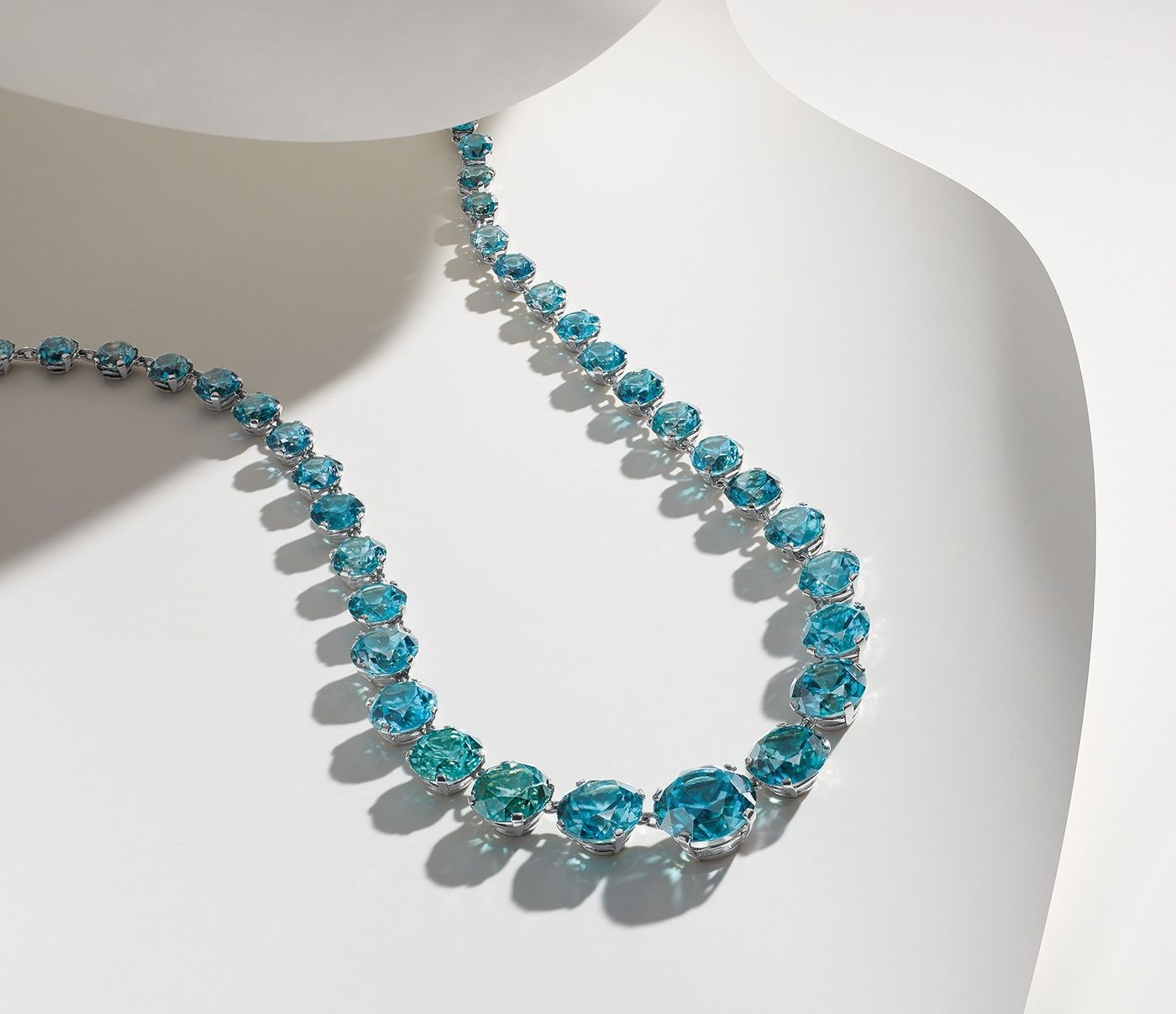 Graduate Gemologist Alexi Riggins details the resurgence of zircon in the fine jewels market.