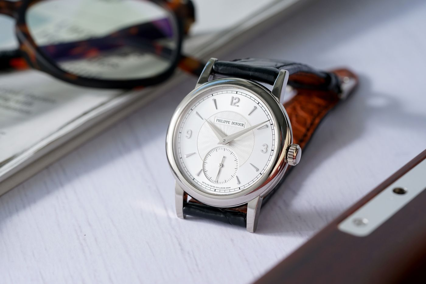 It's the latest trend in an always evolving watch market. Lovers of vintage timepieces are turning their attention towards contemporary independent watchmaking, and here's why you should too.