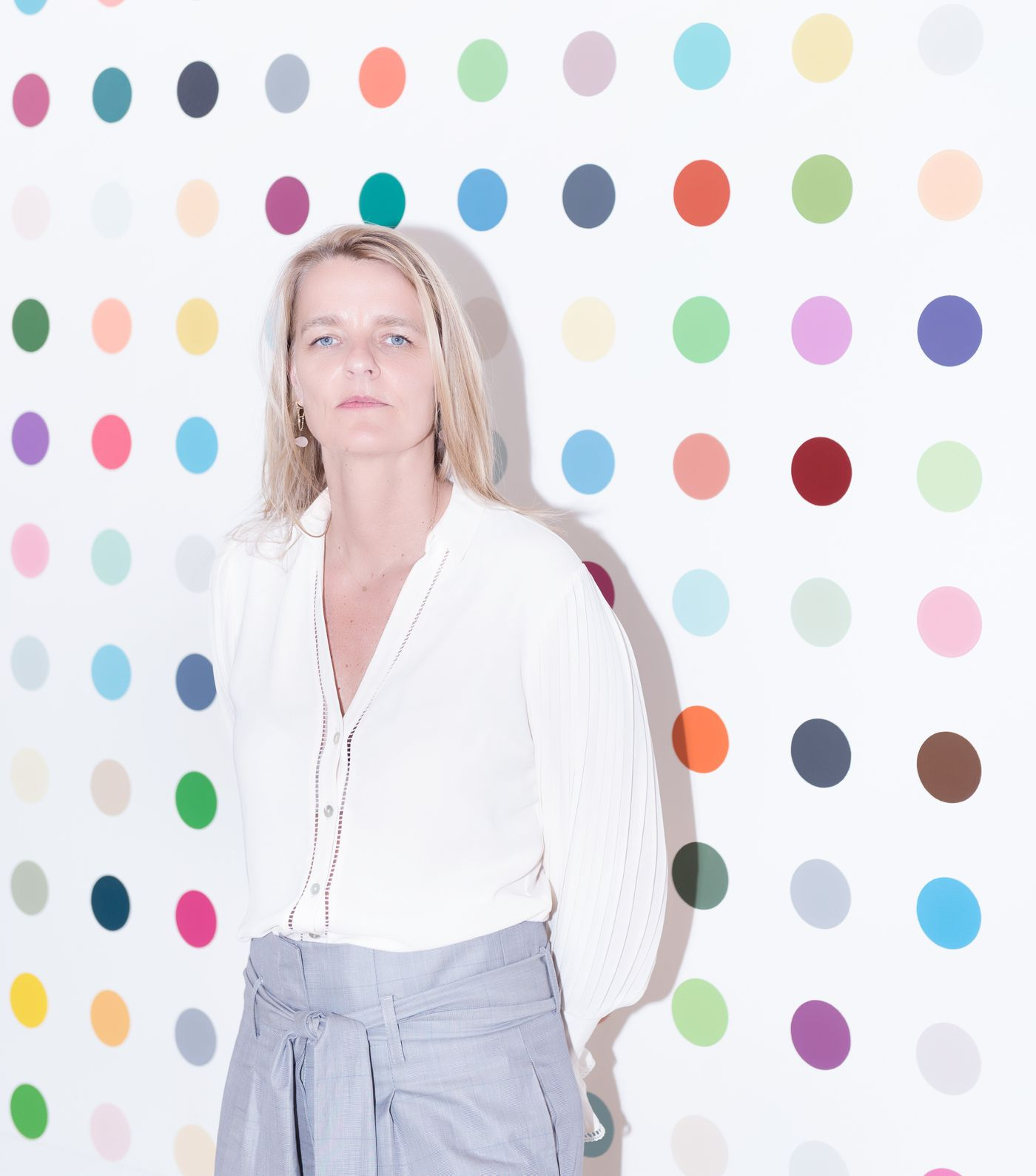 Whitewall magazine sat down with Miety Heiden, Head of Private Sales, to discuss Phillips' expansion beyond auction and this summer's New York selling exhibition, 'NOMEN.'