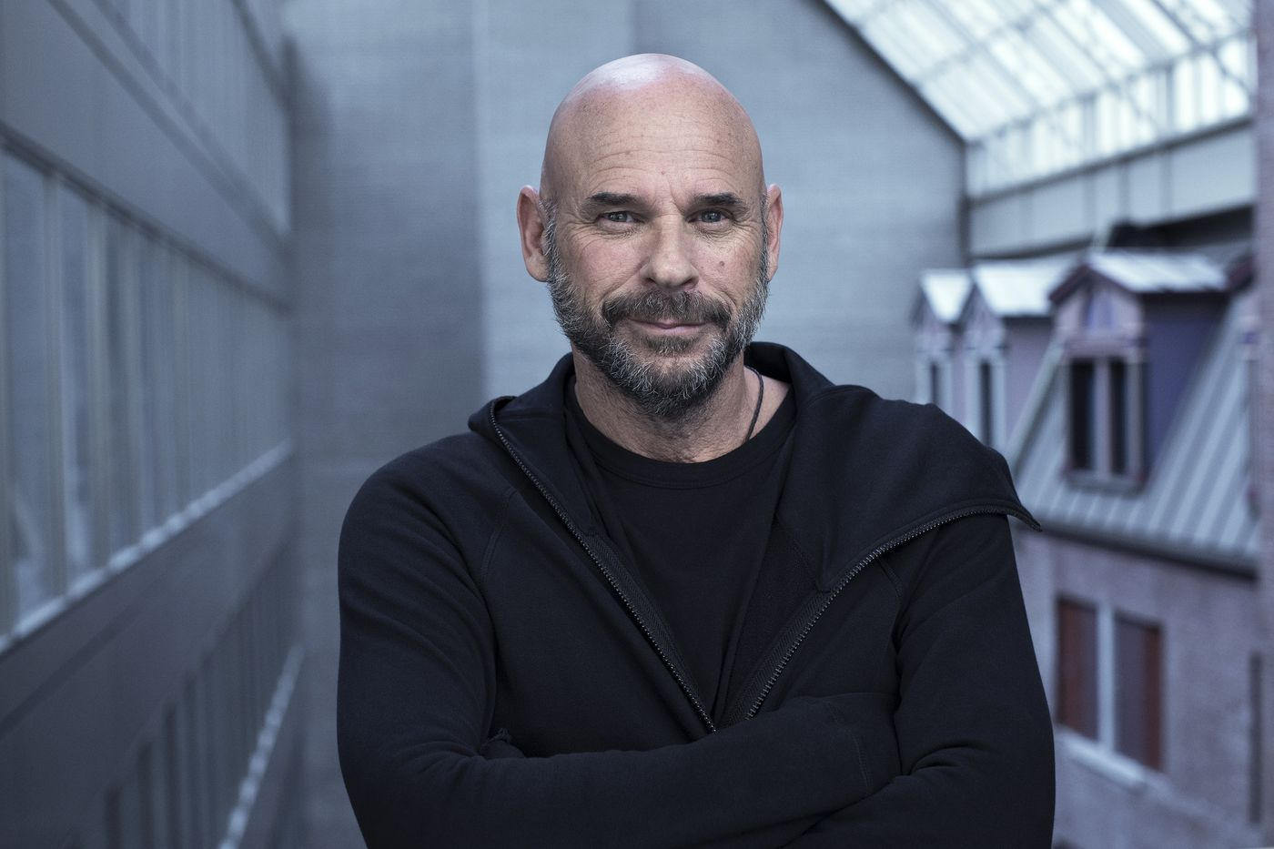 As anticipation builds for the 'Art for One Drop' charity auction on 21 September, we sat down with the organization's founder—who also happens to be the founder of Cirque du Soleil—to discuss the impact of art, the importance of water and his philosophy as a collector.