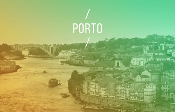 Maura Marvão, our international specialist and consultant for Portugal and Spain, takes us to her favorite spots in Porto, one of Europe's oldest cities.