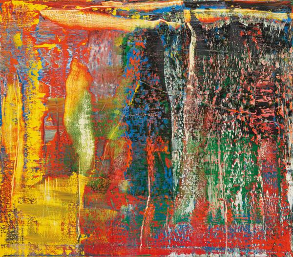 二十世紀及當代藝術晚間拍賣主管雪鸞(Charlotte Raybaud)與香港大學藝術學系的Derek Collins一同拆解《抽象畫940-7號》的重要元素和里希特成為二十世紀及當代藝術殿堂級大師背後之原因。