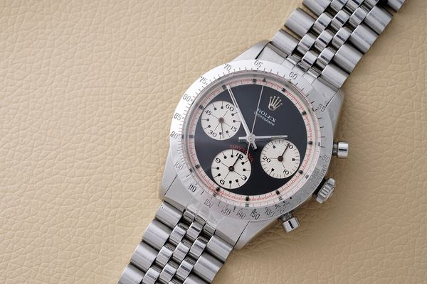 Phillips Rolex And The Daytona Engraved In Motorsports History