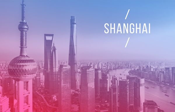 Wenjia Zhang, our regional director in Shanghai, China, takes us to her favorite spots in the city, where 'the future is already here.'