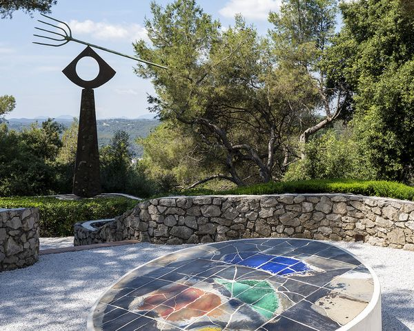 Phillips is proud to support La Fondation Maeght's landmark exhibition 'The Giacometti: A Family of Creators',the first exhibition in France to unite the five artists of the extraordinary Giacometti family.