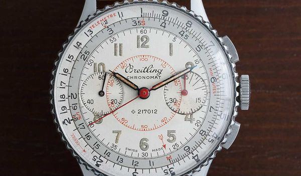 """One of the most complicated features ever to grace a wristwatch, explained through some vintage problem solving. Welcome to the latest in our """"How To"""" series, featuring the Breitling Chronomat."""