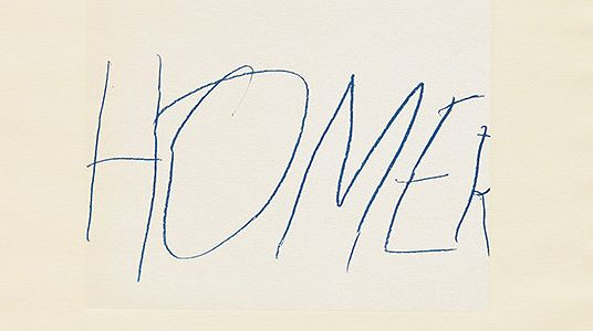 Specialist Kip Eischen explores the influences behind Twombly's seven-lithograph work, 'Five Greek Poets and a Philosopher', 1978, produced during a time in which 'The Illiad' drove his approach to art.
