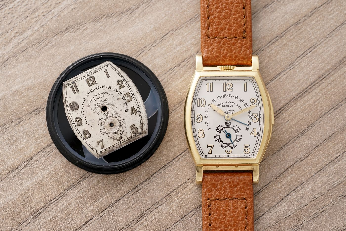 This May, Phillips will sell what many consider to be the most important wristwatch ever made by Vacheron Constantin, putting an end to a 27-year-long treasure hunt.