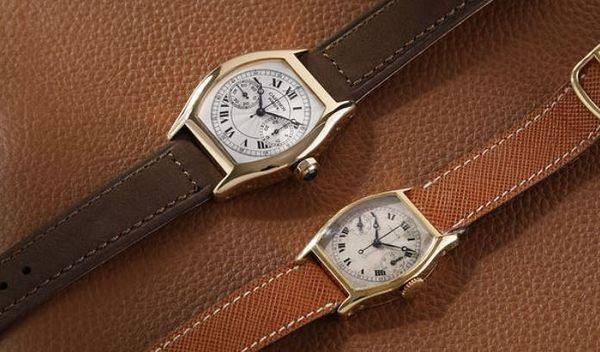 富藝斯與Bacs & Russo本季榮獲委託,於《名錶薈萃─日内瓦XIII》聯合呈獻卡地亞單按鈕計時腕錶的原版和「Collection Privée Cartier Paris(CPCP)」版本,為鐘錶迷帶來千載難逢的購藏機會。