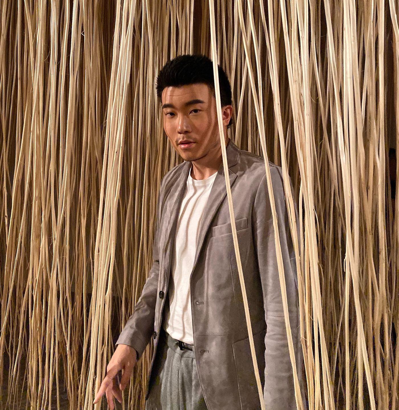 傳奇千禧藏家黄勖夫向來勇於嘗試,並能準確識別具潛力的年輕藝術家,到今天在美術館領域大展拳腳,他的收藏故事就是與別不同。