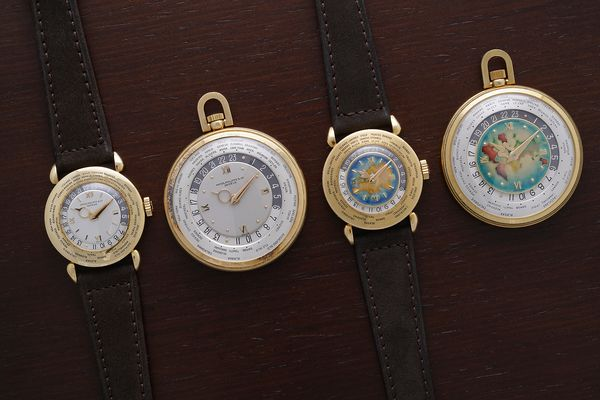 The presence in the same auction season of two Patek Philippe Reference 1415 wristwatches and their matching Reference 605 pocket watches is extremely unusual. Marcello De Marco explains how unusual this situation is, and looks at the historical significance of these watches.