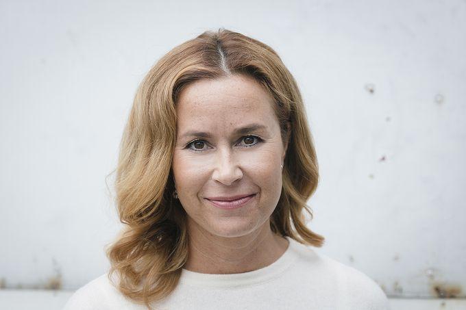 Anu Kivelä