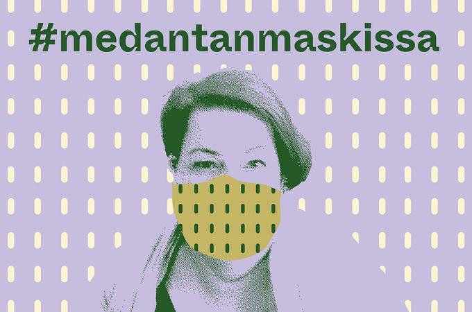 Satu Alasentie Medantan maskissa