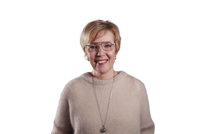 Tiina Karvinen Medanta