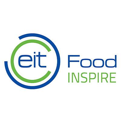 EIT Food Inspire logo