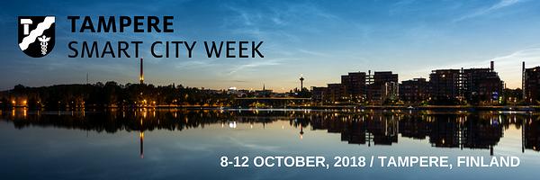 Tampere Smart City Week