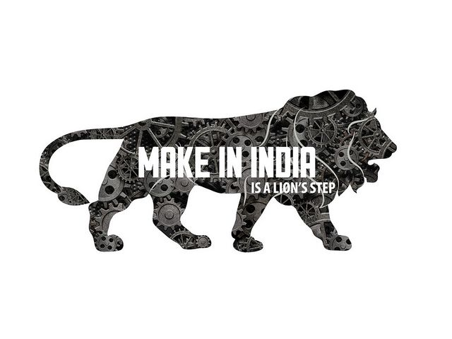 make in india image