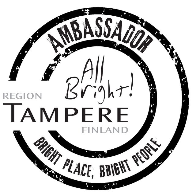 Tampere - All Bright! Ambassador network