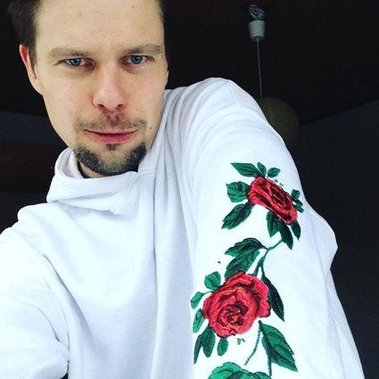 Kuva henkilöstä Juha Pekka Tapani Heikkinen