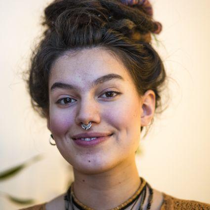 Kuva henkilöstä Carolina Mobarac