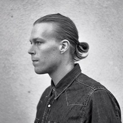 Kuva henkilöstä Hannes Repo