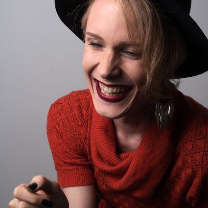 Kuva henkilöstä Mira Eskelinen