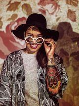 Kuva henkilöstä Nadja Kamara