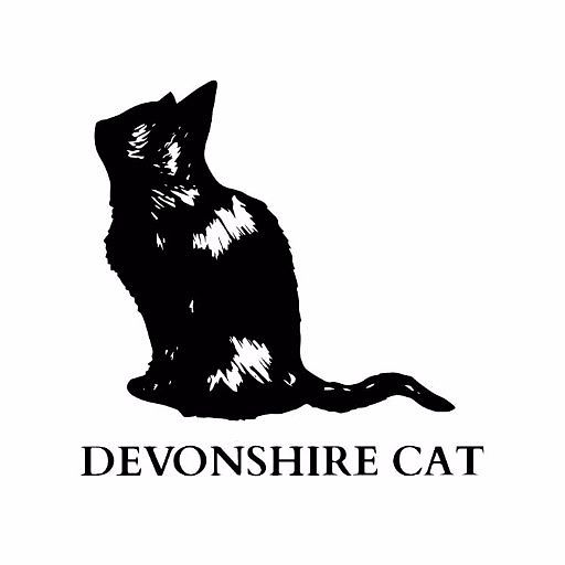 Devonshire Cat logo